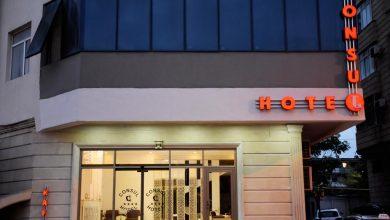 Photo of هتل کنسول باکو آذربایجان