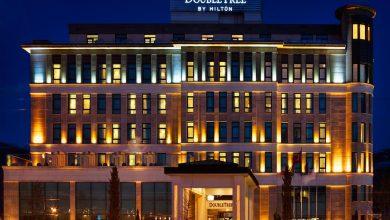 Photo of هتل هیلتون وان
