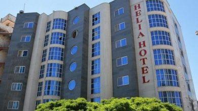 Photo of هتل هلیا مشهد