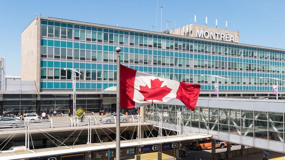 فرودگاه بینالمللی مونترآل و خرید بلیط ارزان تهران به مونترال