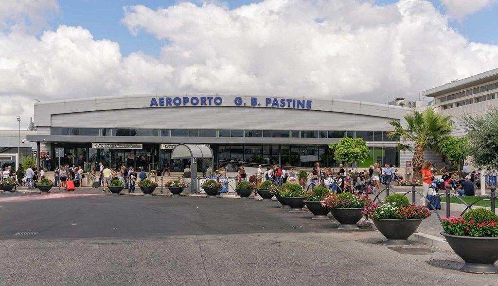 فرودگاه رم