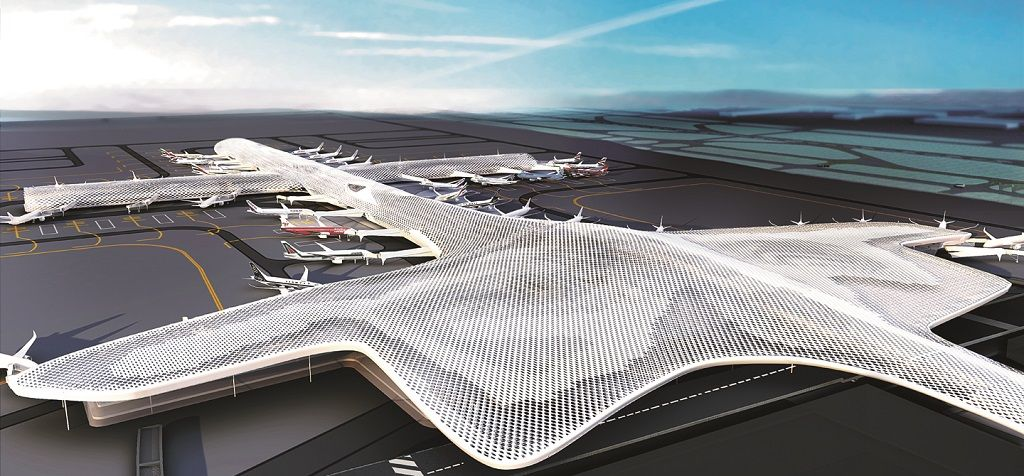 فرودگاه شنزن