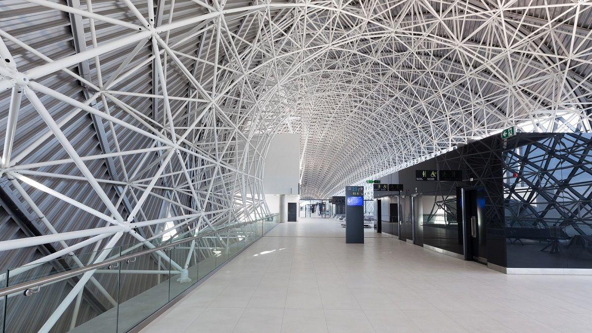 فرودگاه زاگرب