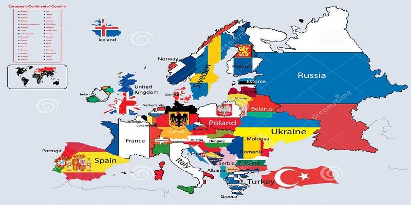 شرایط اخذ ویزا کشورهای اروپایی و ویزای شینگن
