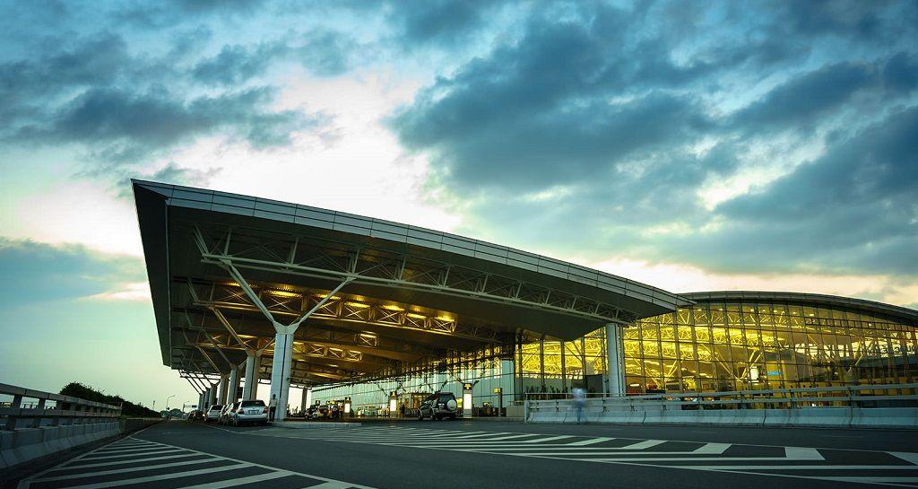 فرودگاه اصلی هانوی