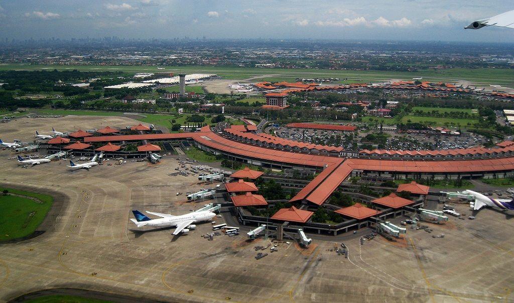 فرودگاه اصلی جاکارتا