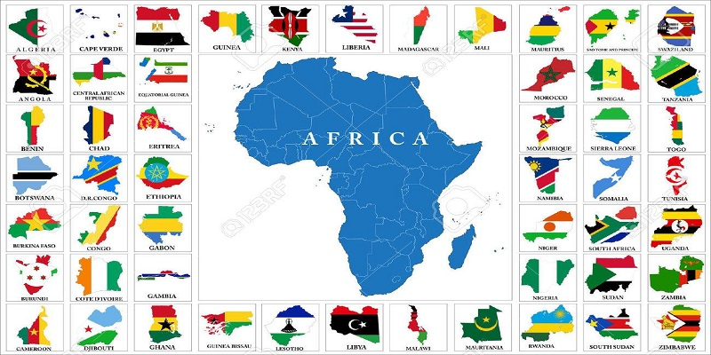 قیمت و مدارک و شرایط اخذ ویزا کشورهای آفریقا