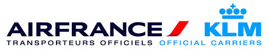 گروه هواپیمایی کی ال ام KLM Royal Dutch Airlines و Air France Airlines