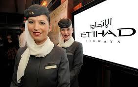 مهمانداران هواپیمایی اتحاد ( الاتحاد ) Etihad Airways