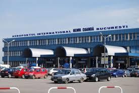 نمایی از فرودگاه هنری کواندا بخارست