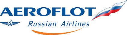 نشان هواپیمایی ایرفلوت Aeroflot Airlines Company