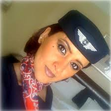 مهمانداران هواپیمایی ایر الجزایر Air Algerie Airlines