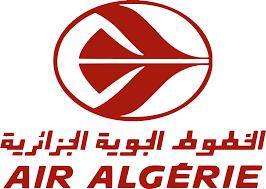 نشان هواپیمایی ایر الجزایر Air Algerie Airlines
