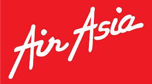 نشان  هواپیمایی ایر آسیا مالزی AirAsia Airline