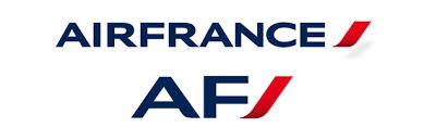 نشان هواپیمایی ایر فرانس فرانسه Air France Airlines