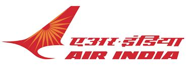 نشان هواپیمایی ایر ایندیا هندوستان Air India Airline