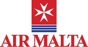نشان هواپیمایی ایر مالتا مالت Air Malta Airine