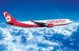 هواپیما هواپیمایی ایر برلین آلمان Air Berlin Airline