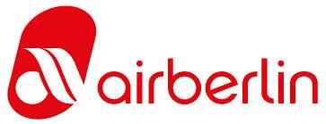 نشان هواپیمایی ایر برلین آلمان Air Berlin Airline