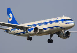 هواپیما هواپیمایی آذربایجان Azerbaijan Airlines Company
