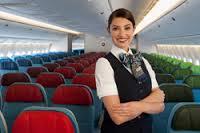 مهمانداران هواپیمایی آذربایجان Azerbaijan Airlines Company