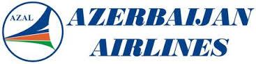 نشان هواپیمایی آذربایجان Azerbaijan Airlines Company