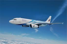هواپیما هواپیمایی بانکوک ایرویز تایلند Bangkok Airways
