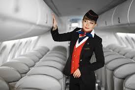 مهمانداران هواپیمایی بلاویا بلاروس Belavia Airline Company