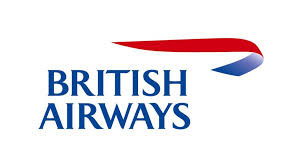 نشان هواپیمایی بریتیش ایرویز بریتانیا British Airways Airline