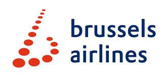 نشان هواپیمایی بروکسل ایرلاینز بلژیک Brussels Airlines