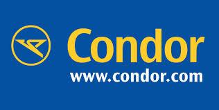 نشان  هواپیمایی کندر آلمان Condor Flugdienst Airline