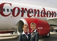 مهمانداران هواپیمایی کرندون ترکیه Corendon Airlines