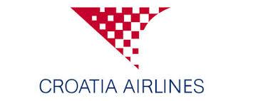 نشان  هواپیمایی کرواسی ایرلاینز Croatia Airlines