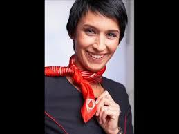 مهمانداران هواپیمایی چک ایرلاینز جمهوری چک Czech Airlines