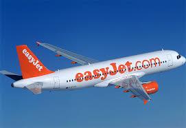 هواپیما هواپیمایی ایزی جت بریتانیا EasyJet Airline