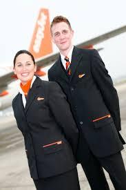 مهمانداران هواپیمایی ایزی جت بریتانیا EasyJet Airline