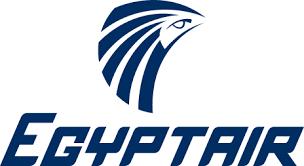 نشان هواپیمایی اجیپت ایر مصر EgyptAir Airline