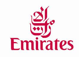 نشان هواپیمایی امارات Emirates Airline Company