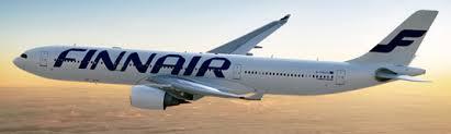 هواپیما هواپیمایی فین ایر فنلاند Finnair Airline