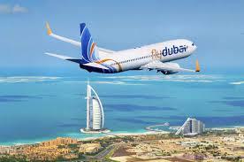 هواپیما هواپیمایی فلای دبی امارات flydubai Airline