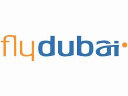 نشان هواپیمایی فلای دبی امارات flydubai Airline