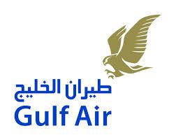 نشان هواپیمایی گلف ایر بحرین Gulf Air Airline