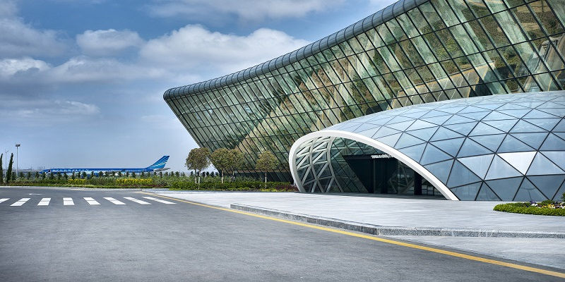 هواپیمایی آذربایجان Azerbaijan Airlines Company