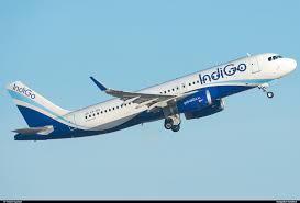 هواپیما هواپیمایی ایندی گو هندوستان IndiGo Airlines