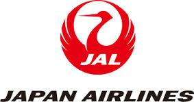 نشان هواپیمایی ژاپن ایرلاینز Japan Airlines Company JAL