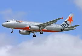 هواپیما هواپیمایی جت استار ایرویز استرالیا Jetstar Airways