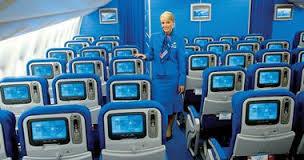 مهمانداران هواپیمایی کی ال ام KLM Royal Dutch Airlines