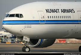هواپیما هواپیمایی کویت ایرویز Kuwait Airways Airline