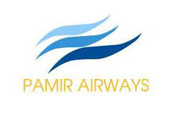نشان هواپیمایی پامیر ایرویز افغانستان Pamir Airways Airlines