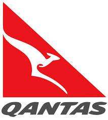 نشان هواپیمایی کانتاس استرالیا Qantas Airline
